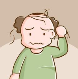 腰膝酸软脱发什么原因?找出原因调理才有效