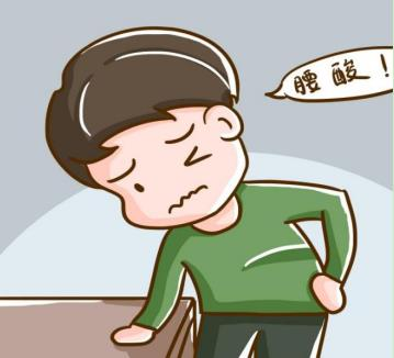 肾虚腰膝酸软吃什么管用呢?